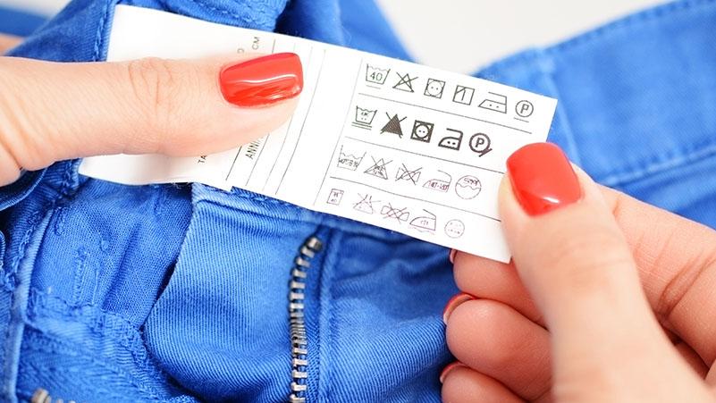 INMETRO lança cartilha para orientar consumidores sobre informações em etiquetas.