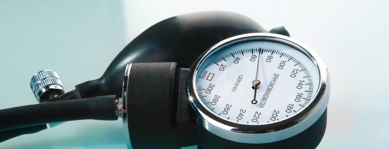 Profissionais de Saúde, submeta seu aparelho ao controle metrológico regulamentado pelo INMETRO