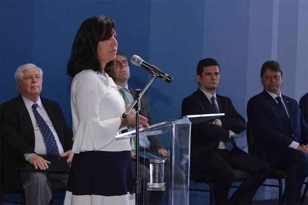 Consumo Seguro e Saúde são temas de evento no Ministério da Justiça e Segurança Pública