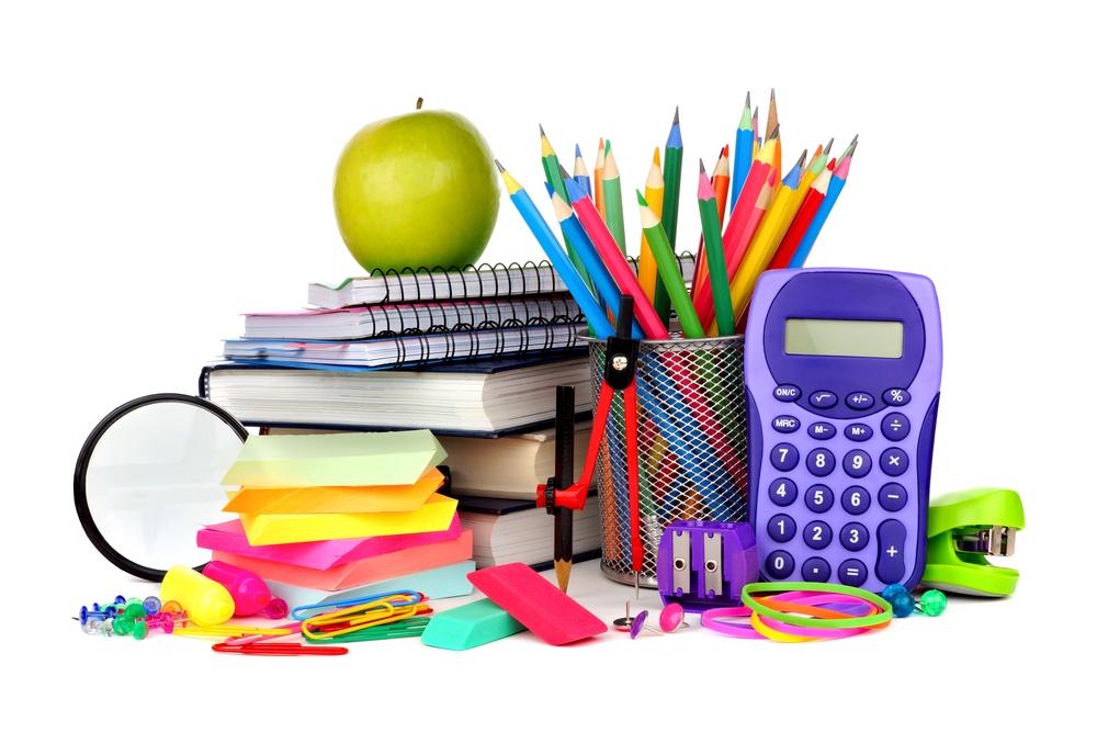 Material escolar: na hora da compra, procure o selo do Inmetro
