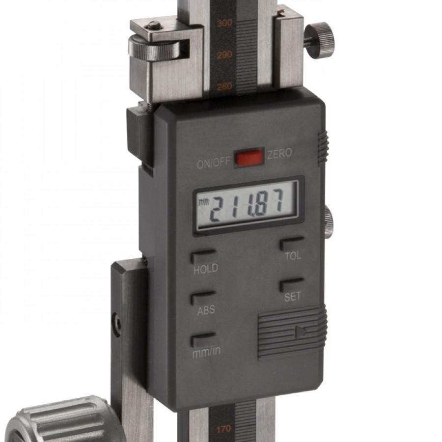 Traçador de Altura Digital Digimess 1000mm cód. 100.412 c/ certificado RBC