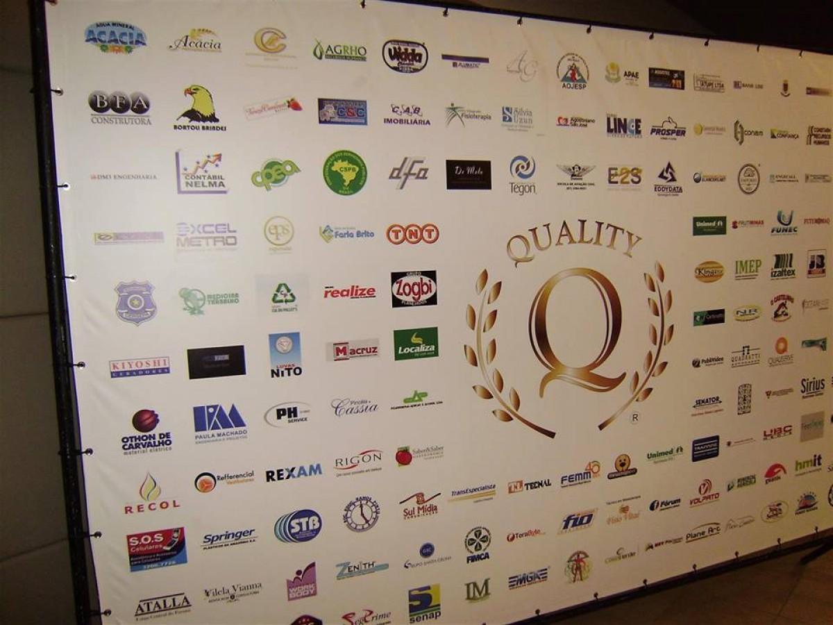Prêmio Quality 2013