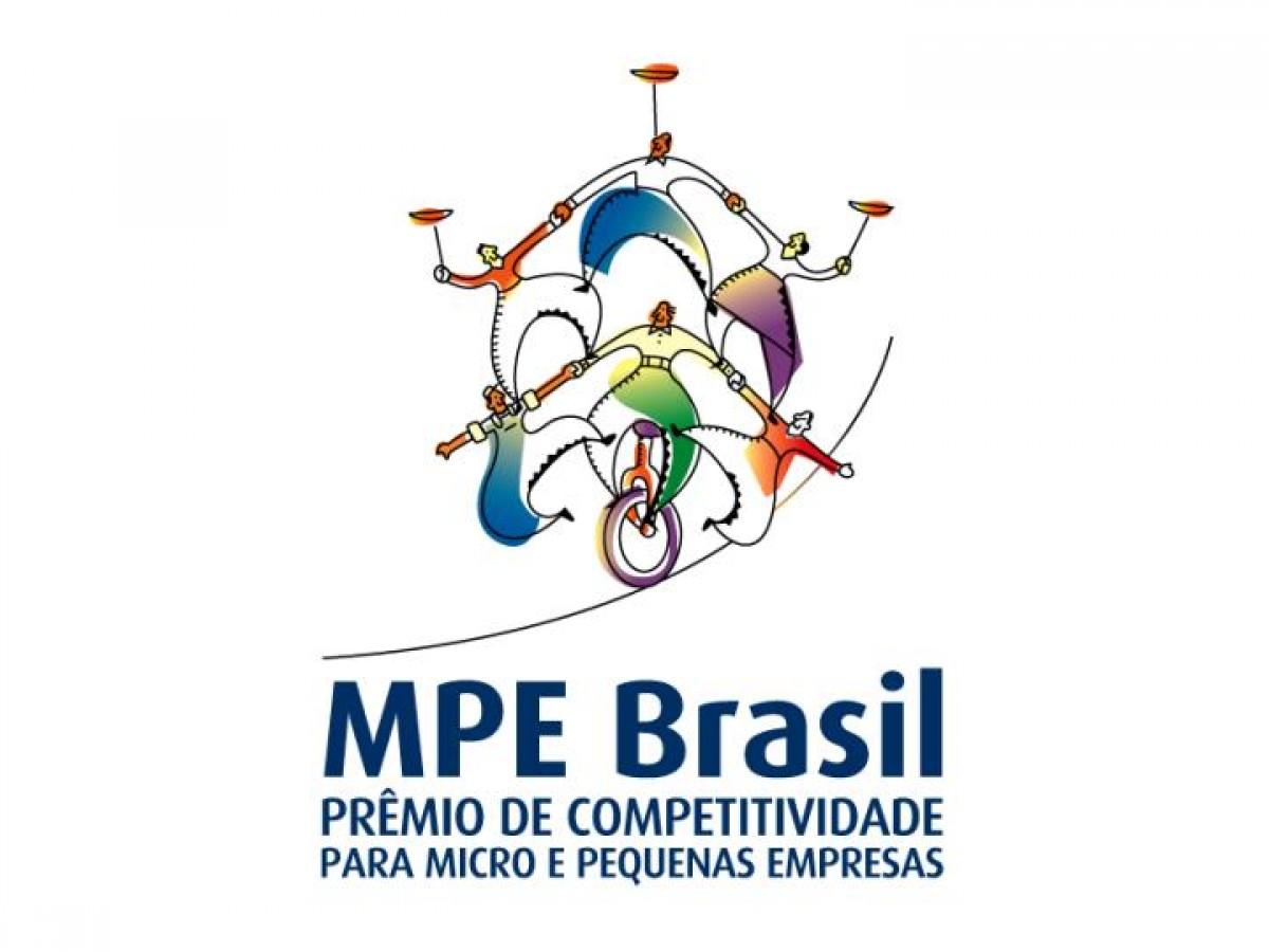 Prêmio Estadual MPE BRASIL 2012